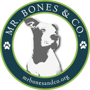 Mr. Bones Logo